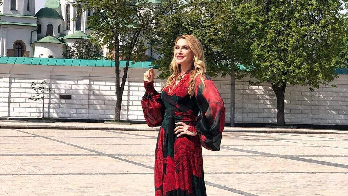 Ольга Сумская о законе о языке