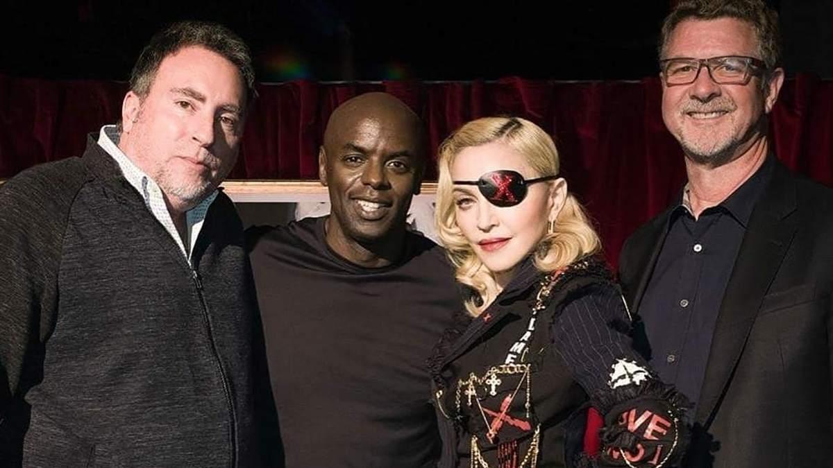 Madonna - Medellin - слушать онлайн песню - текст и видео клипа