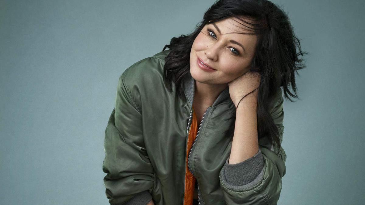 """Официально: Шеннен Доэрти снимется в продолжении сериала """"Беверли-Хиллз, 90210"""""""