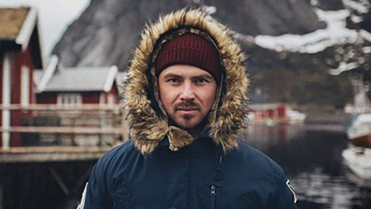 Український тревел-блогер фотографує для Discovery: дивовижні фото з різних куточків світу