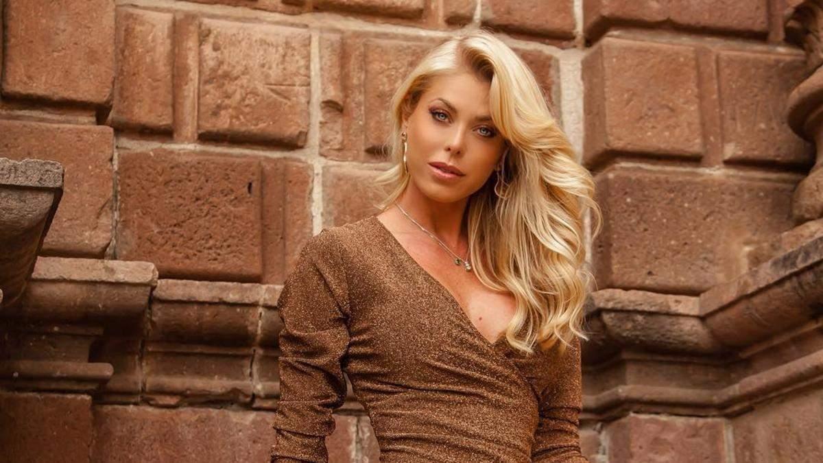 Погибла бразильская модель Каролина Биттенкур: известна причина