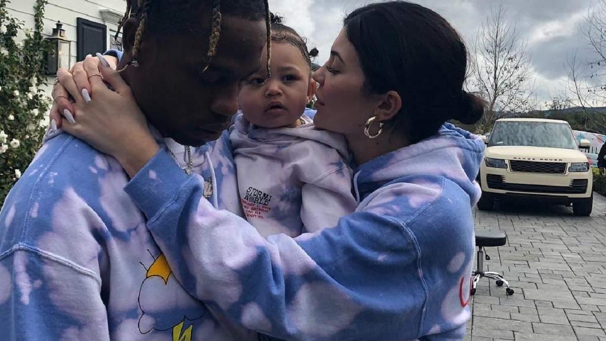 21-річна Кайлі Дженнер заявила про бажання народити другу дитину