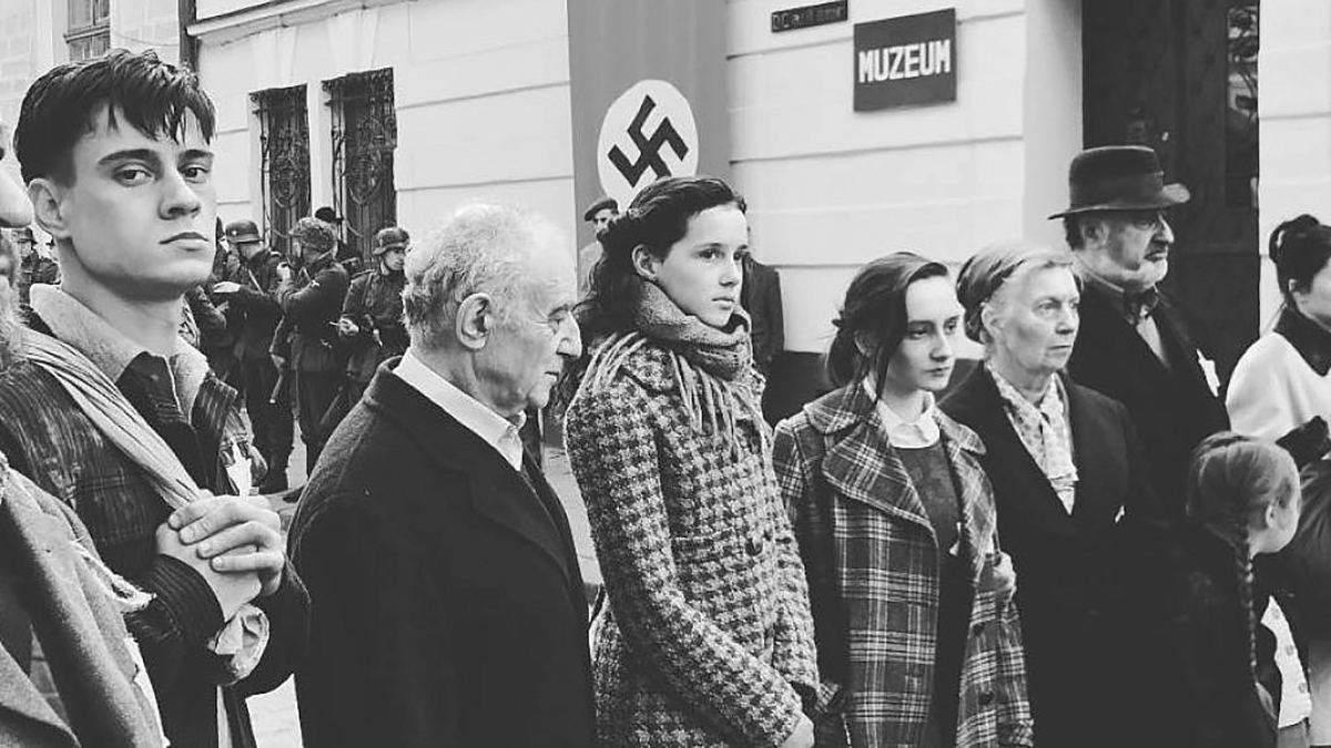 Якщо Instagram існував би під час Другої світової: проникливий проект про історію Голокосту