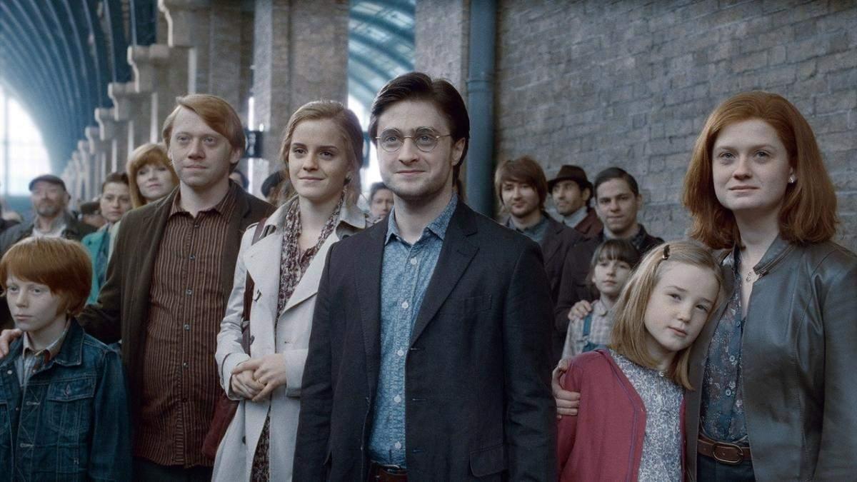 Успешные выпускники: как сложилась судьба актеров из истории о Гарри Поттере