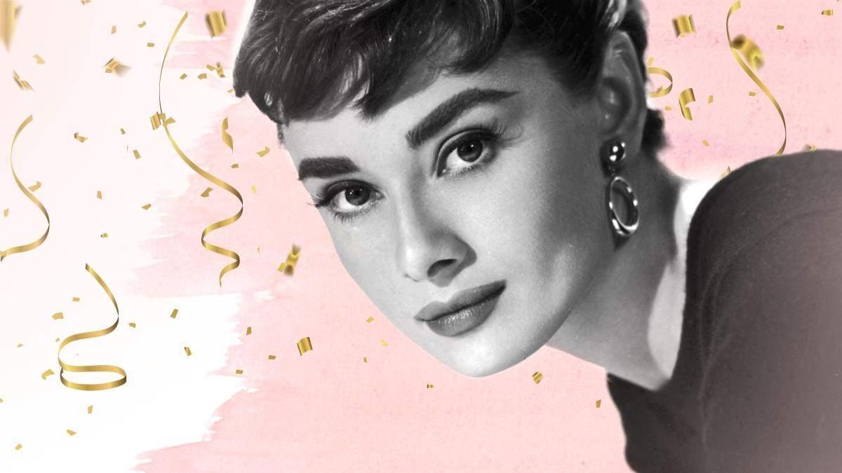 Бессмертная икона Одри Хепберн: малоизвестные факты о покорительнице сердец и музе Живанши
