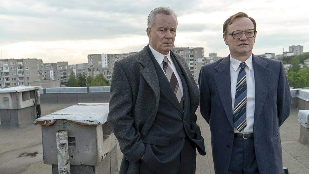 """""""Чорнобиль"""" від HBO: що відомо про серіал"""
