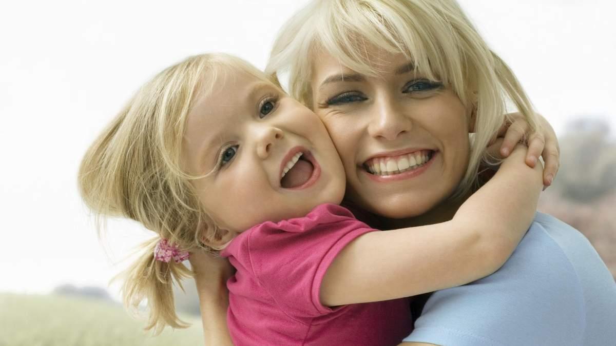 Картинки с Днем матери 2019 - поздравление маме в картинках с Днем матери
