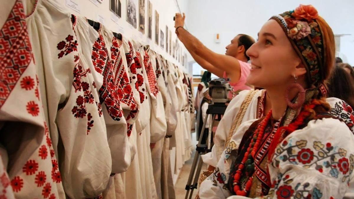 Вишиванка по-українськи: техніка і найпоширеніші орнаменти в регіонах країни