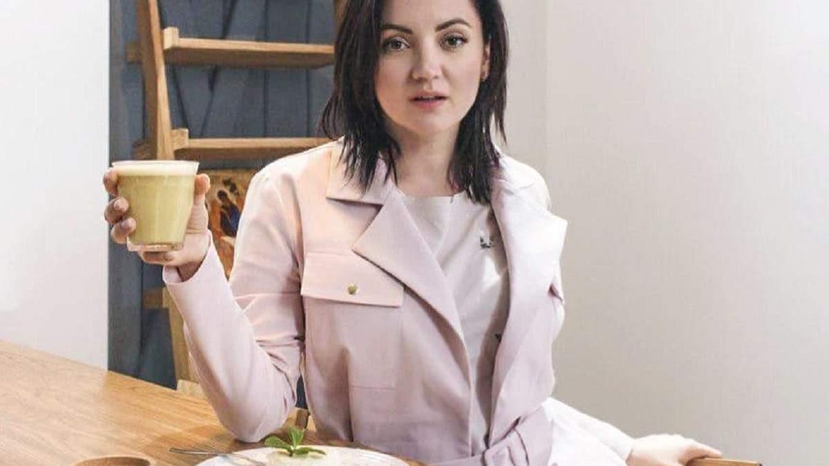 Оля Цибульська