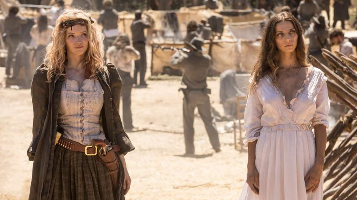 """""""Мир Дикого Запада"""" 3 сезон: HBO представил новый трейлер"""