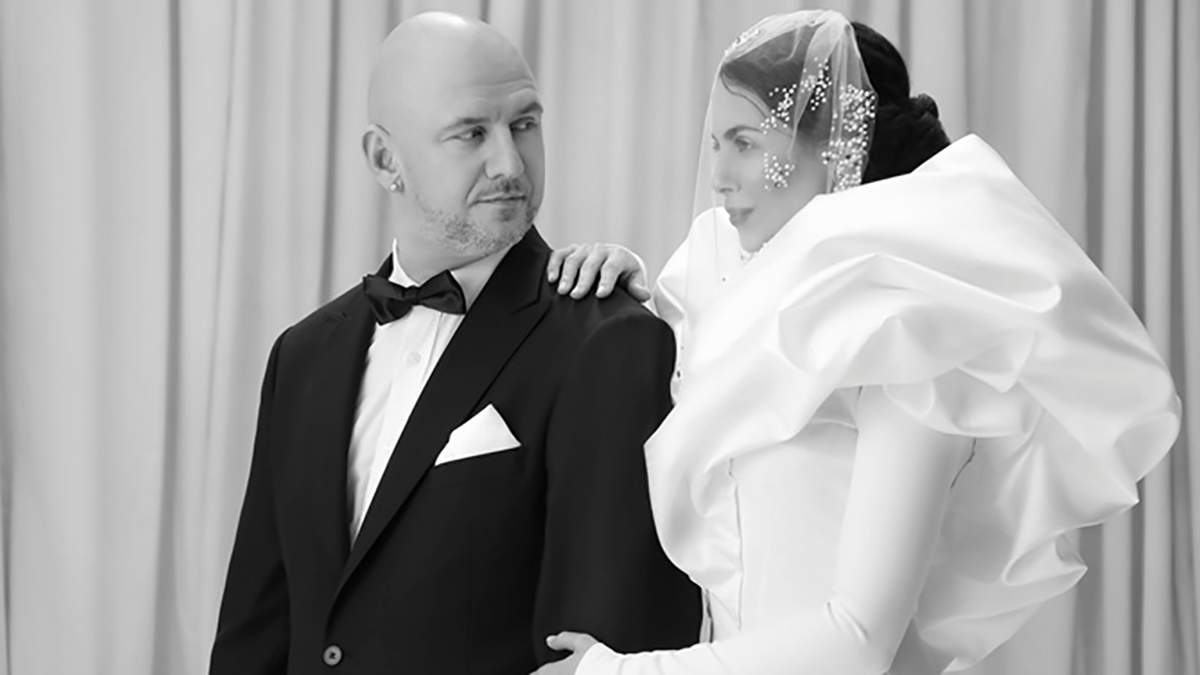 Потап і Настя одружуються: пісня ПТП - Константа - слухати онлайн