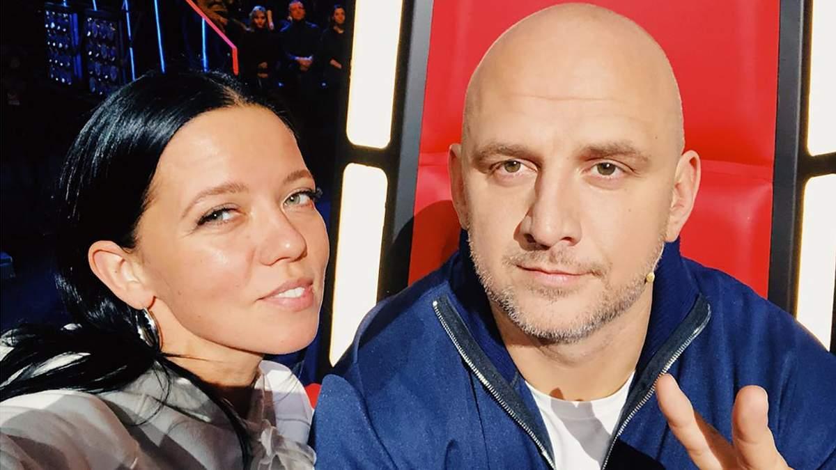 """Экс-жена Потапа Ирина Горовая рассказала, что они с ним """"дико близкие люди"""""""