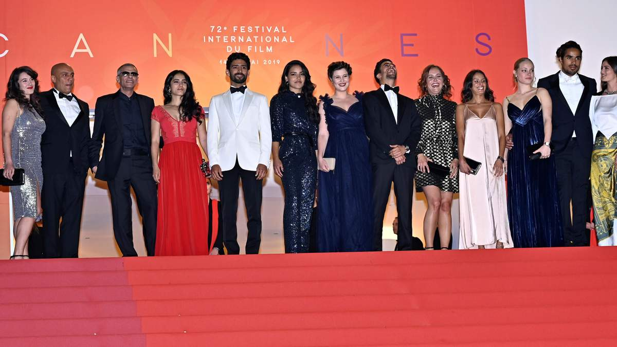 Каннский кинофестиваль 2019: победители - список кто победил