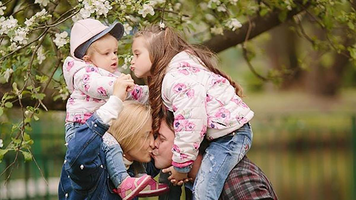 Ідеальний вихідний: Лілія Ребрик показала фото з сімейного відпочинку