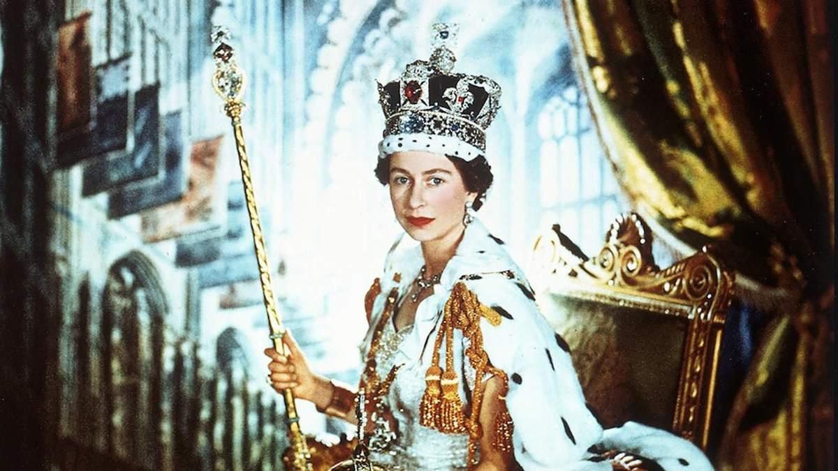 Єлизавета II перебуває на посаді королеви 67 років