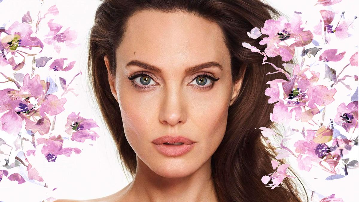 Анджелине Джоли – 45: секреты успеха