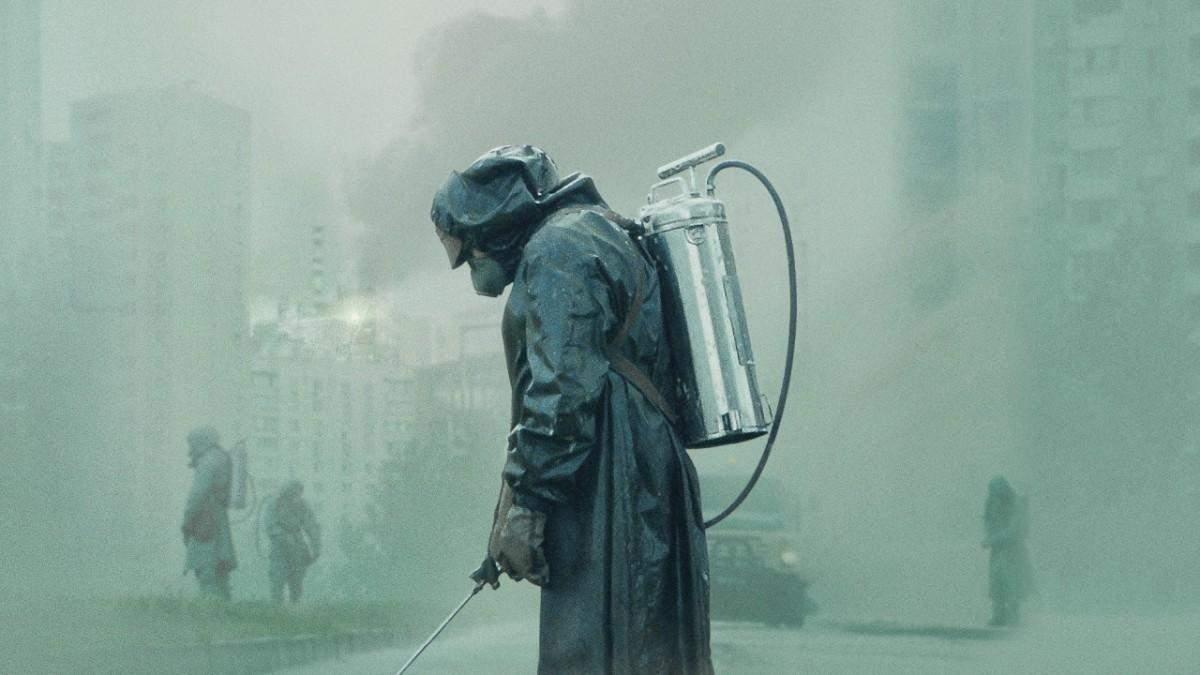 "Серіал ""Чорнобиль"""