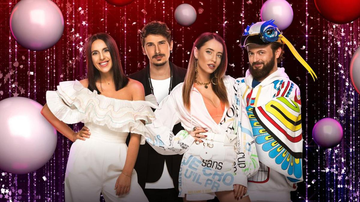 Голос Діти 2019 - 16.06.2019 - 5 сезон 4 випуск дивитися онлайн