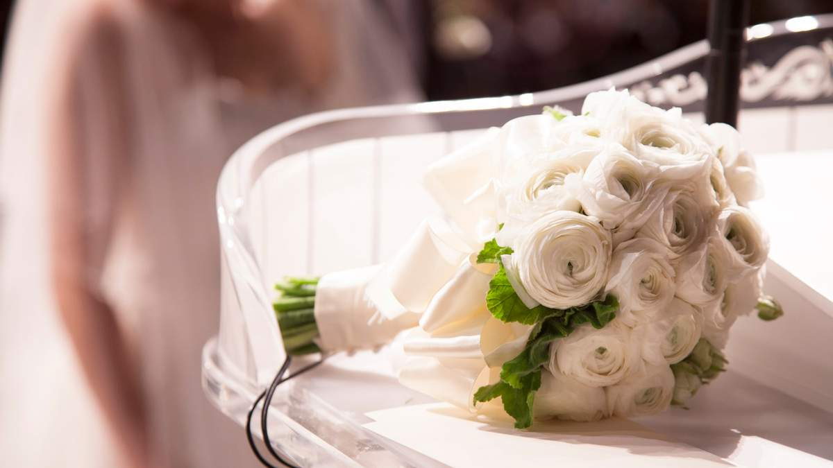 Що потрібно для весілля в РАЦС - детальний список необхідних речей