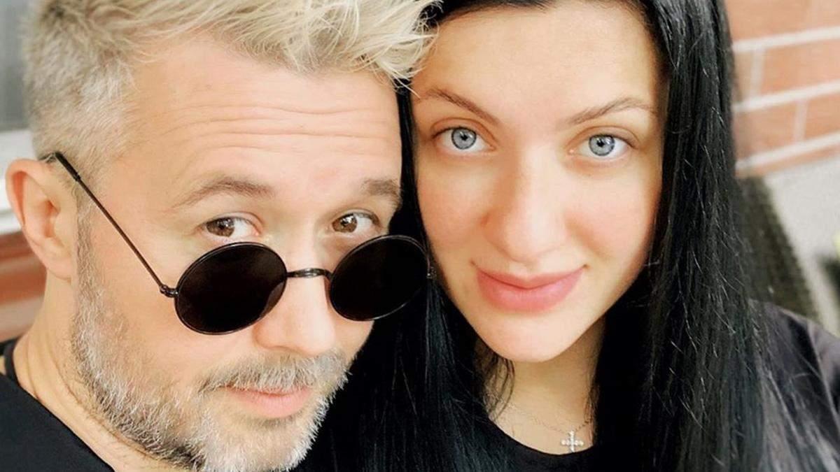 Снежана Бабкина родила сына - реакция Сергея Бабкина