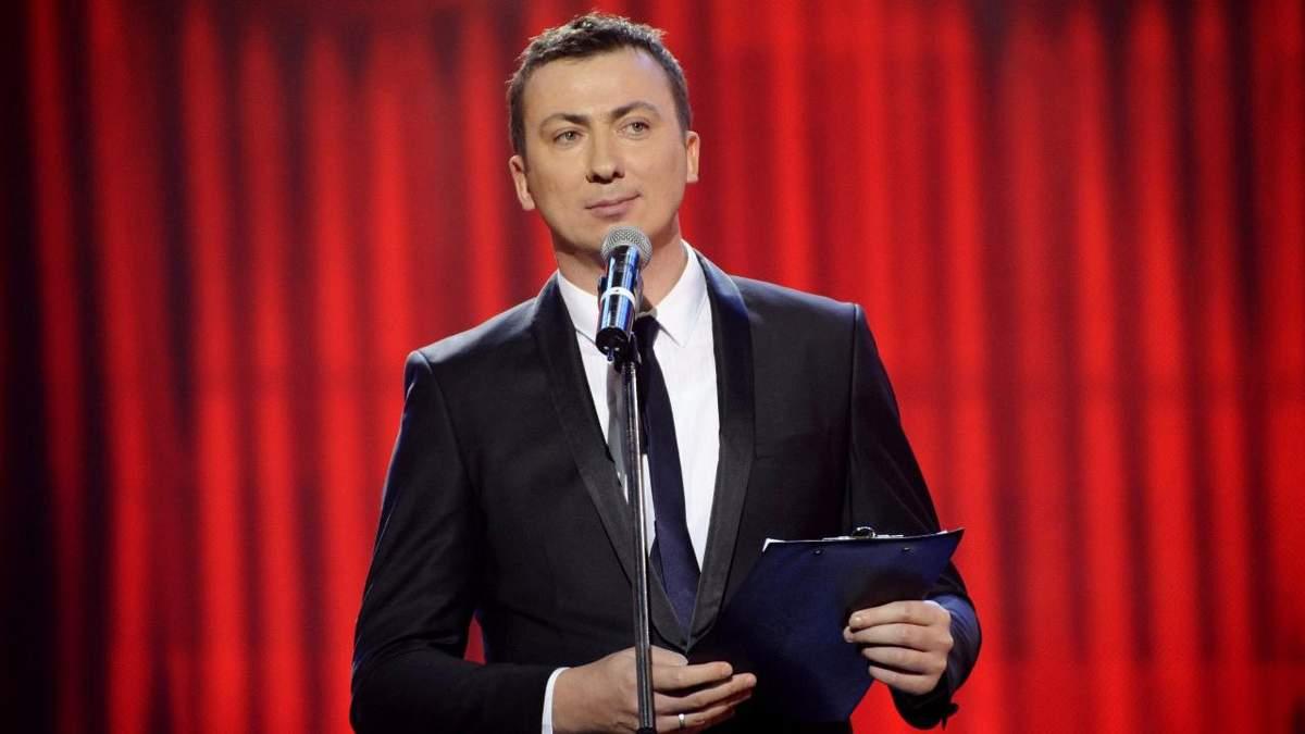 """Студія """"Квартал 95"""" запускає шоу """"Де-мократія?"""", у якому критикуватиме Зеленського"""