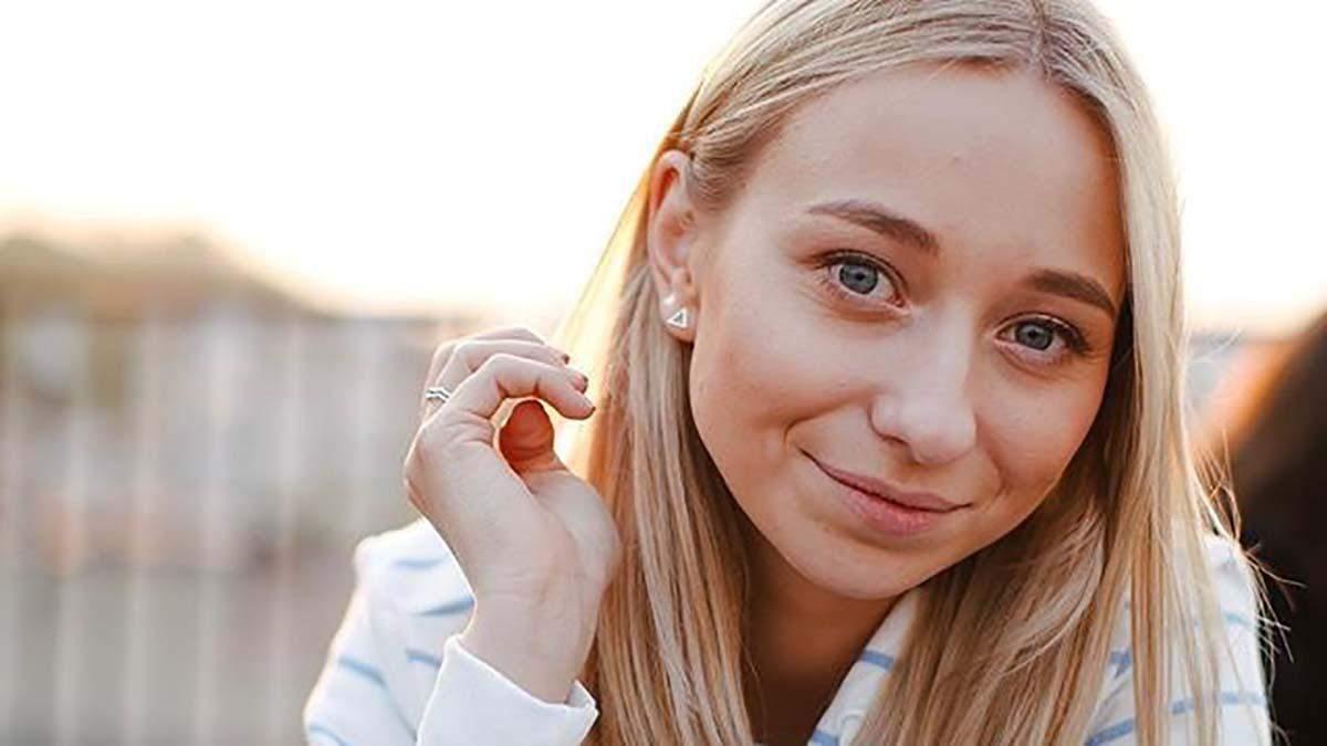 Девушка Виктора Павлика – Екатерина Репяхова