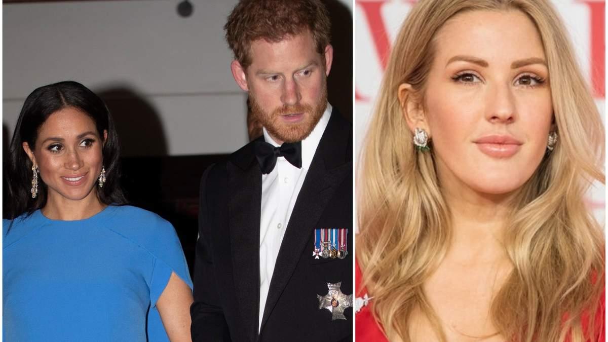 Бывшая девушка принца Гарри пригласила Меган Маркл на свою свадьбу, – СМИ