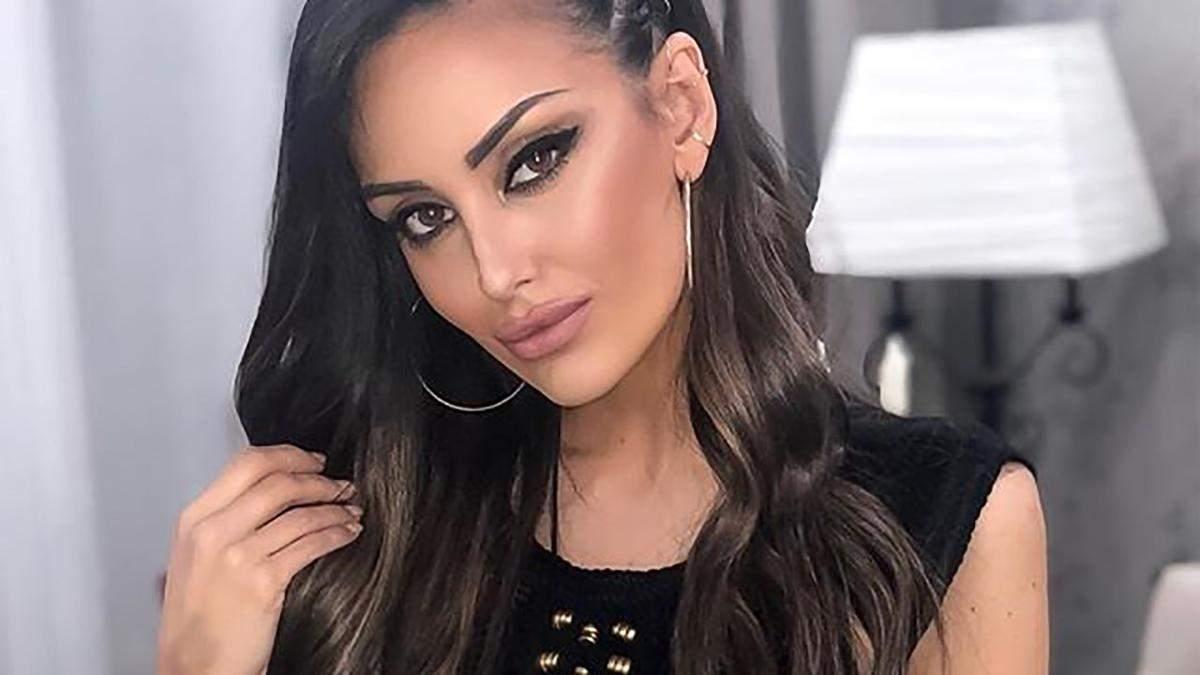 Дияна Милойкович умерла – причина смерти, почему умерла Мисс Европы 2014