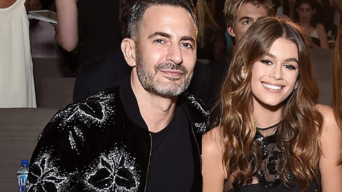 Улюблений дизайнер Кайї Гербер стане першим володарем престижної премії MTV