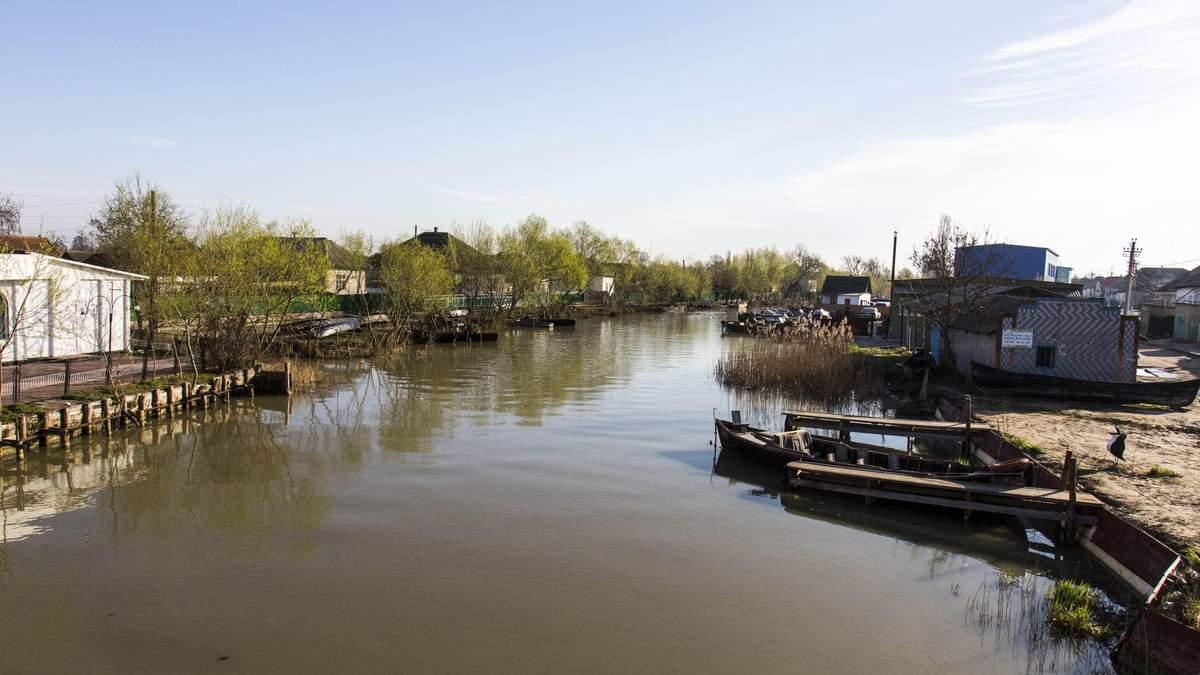 Украинский город на воде: почему необходимо увидеть Вилково
