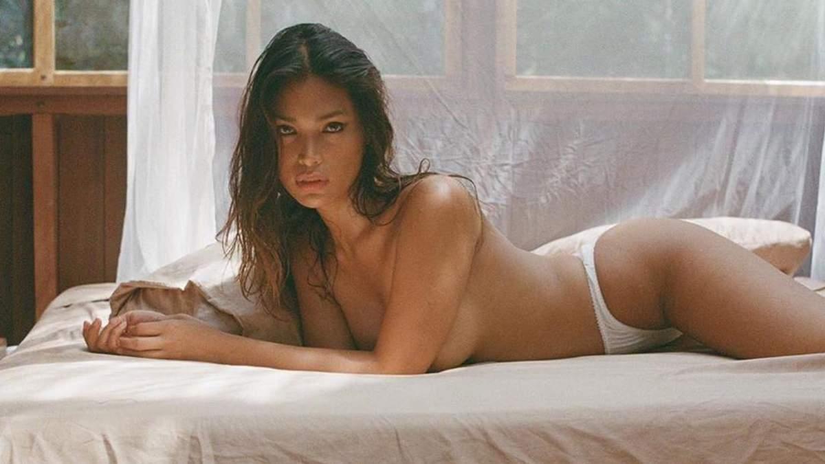 Дівчиною місяця журналу Playboy вперше стала модель-трансгендер: сексуальні фото Джини Росеро