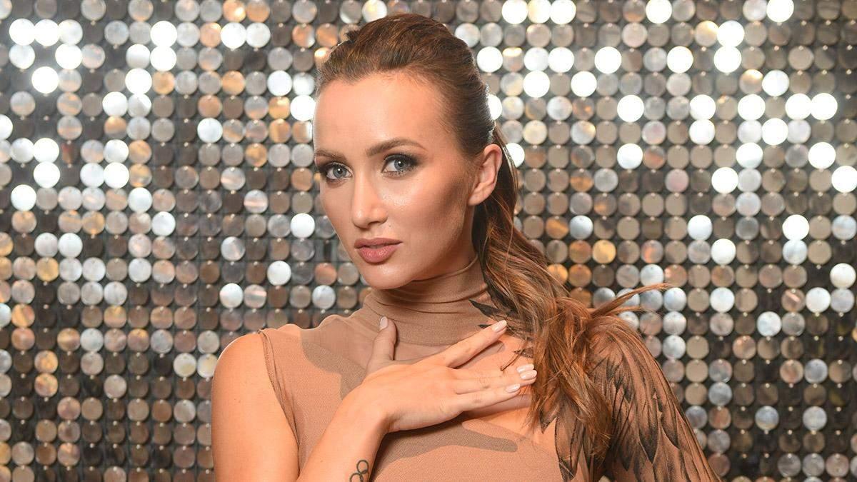 Анна Різатдінова розкрила одну з причин розлучення з Олександром Онищенком