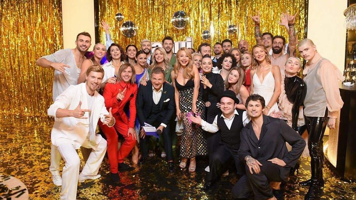 """""""Танці з зірками 2019"""": найяскравіші моменти 2 випуску шоу у фото"""