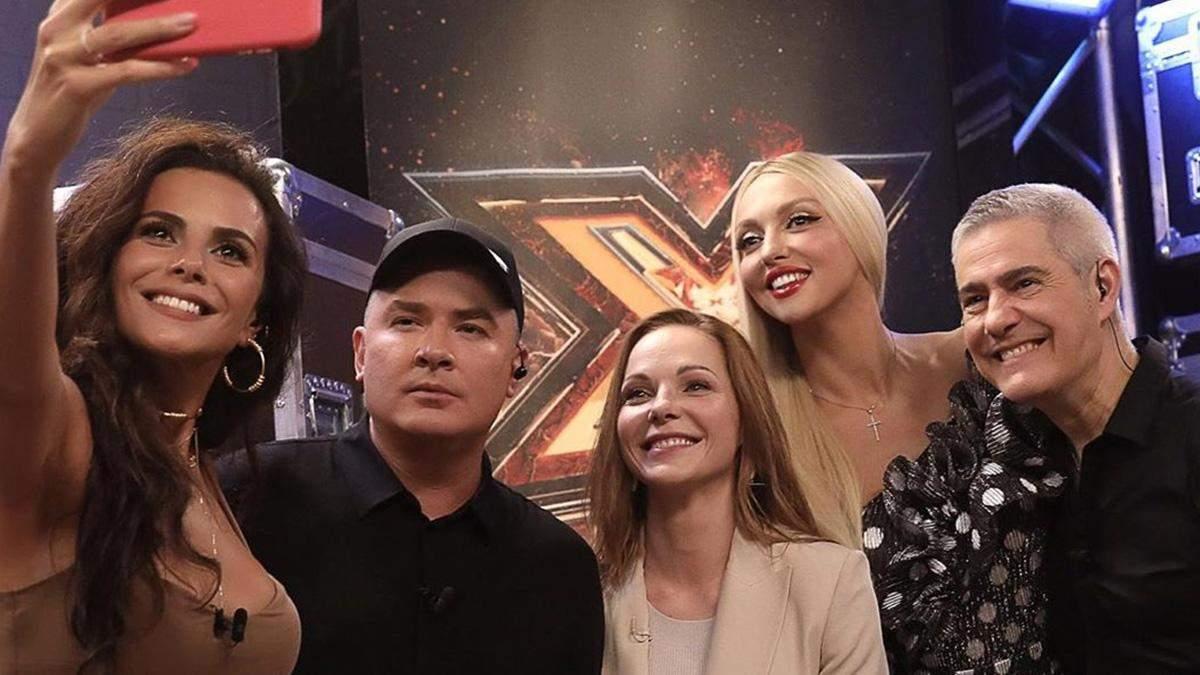 X-фактор 10 сезон – дата виходу нового сезону у 2019 році