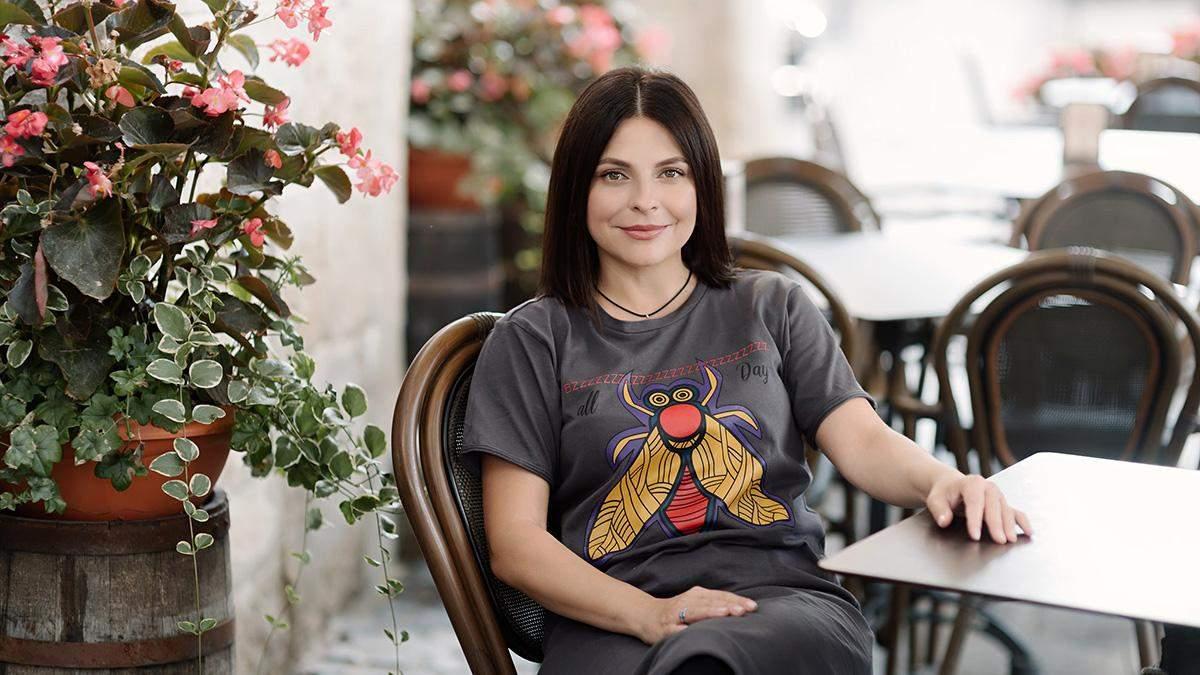 Оксана Муха виступить на благодійному концерті у Львові