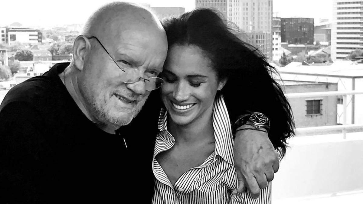 Помер фотограф Пітер Ліндберг: його знімок з Меган Маркл