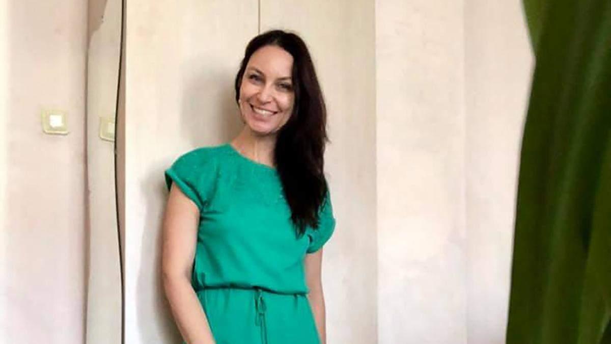Лариса Созаєва – колишня дружина Віктора Павліка