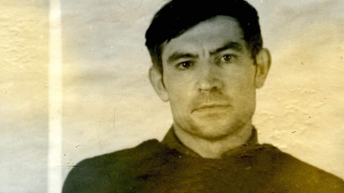 Годовщина смерти Василий Стус