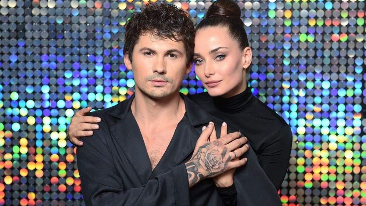 Ксения Мишина прокомментировала слухи о романе с Евгением Котом