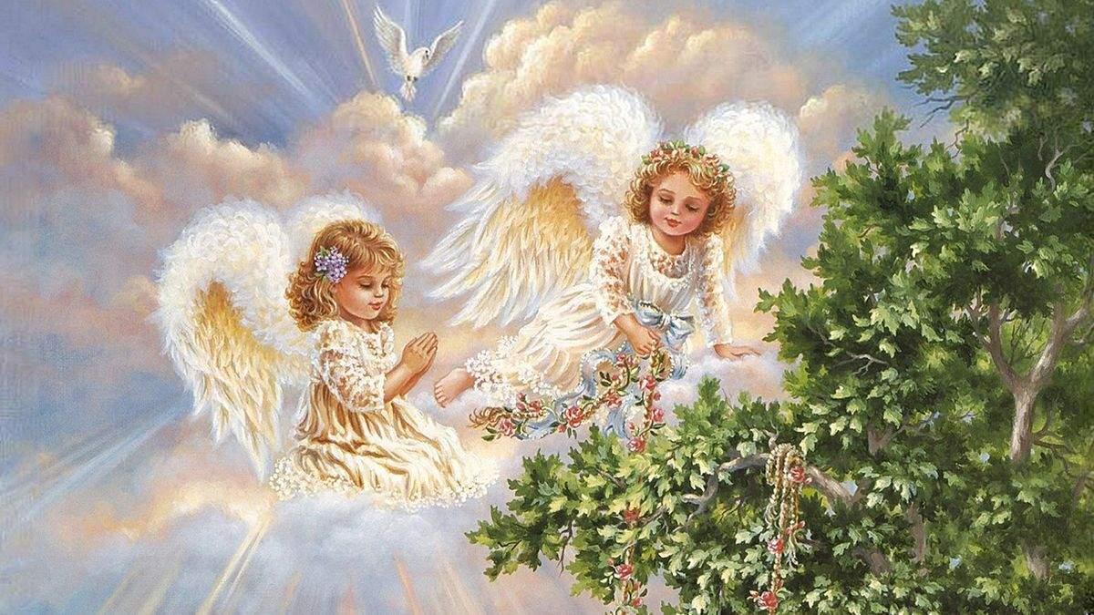 Картинки з Днем Ангела Івана – привітання з Днем Ангела у картинках