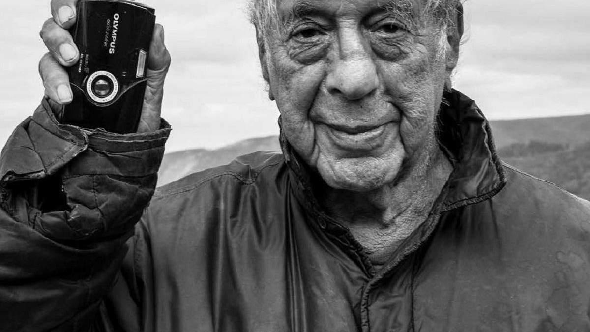 Умер Роберт Франк – легендарный фотограф-документалист