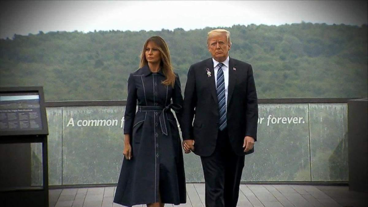 Теракт 11 сентября: реакция знаменитостей на годовщину