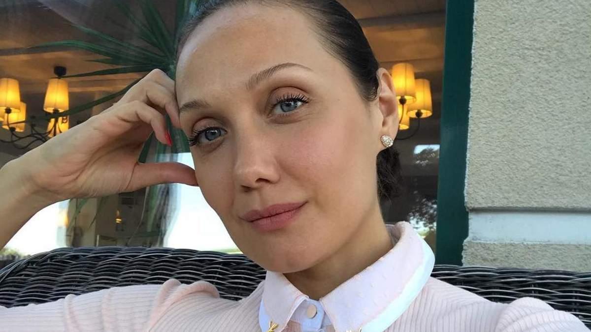 Евгения Власова не болела на рак – признание Власовой