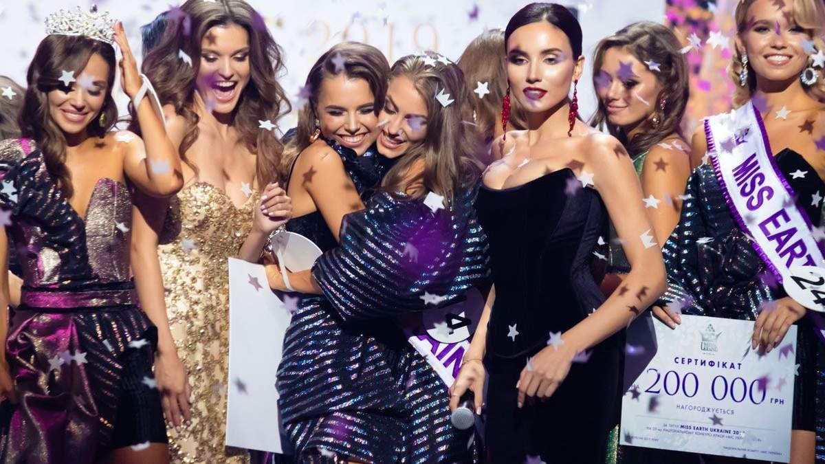 Міс Україна 2019 – відео та фото фіналу конкурсу 12 вересня 2019
