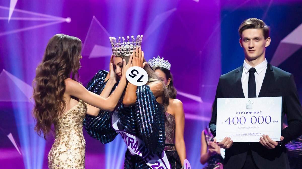 Победительница Мисс Украина 2019 – Маргарита Паша: что публикует в Instagram 24-летняя студентка