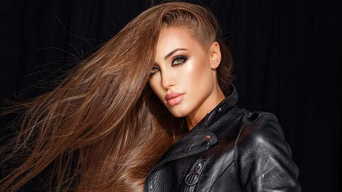 Маргарита Паша – переможниця Міс Україна 2019: підбірка звабливих фото красуні