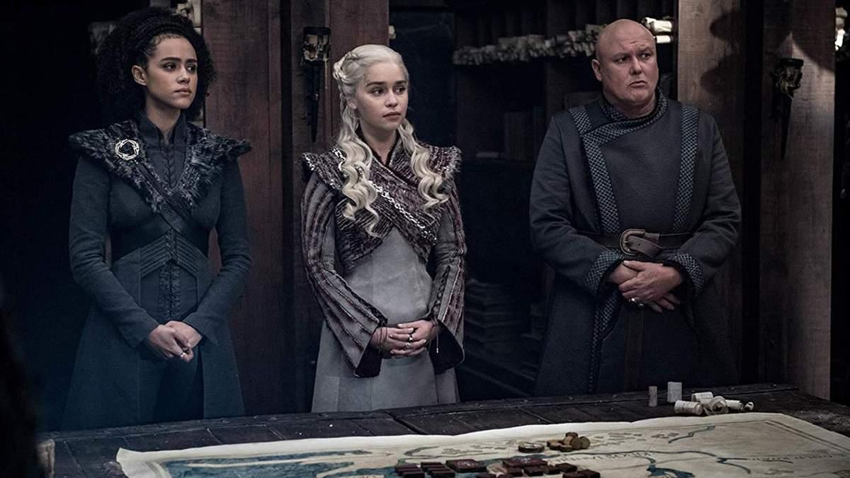 """Телеканал HBO почав працювати над ще одним приквелом серіалу """"Гра престолів"""": подробиці"""