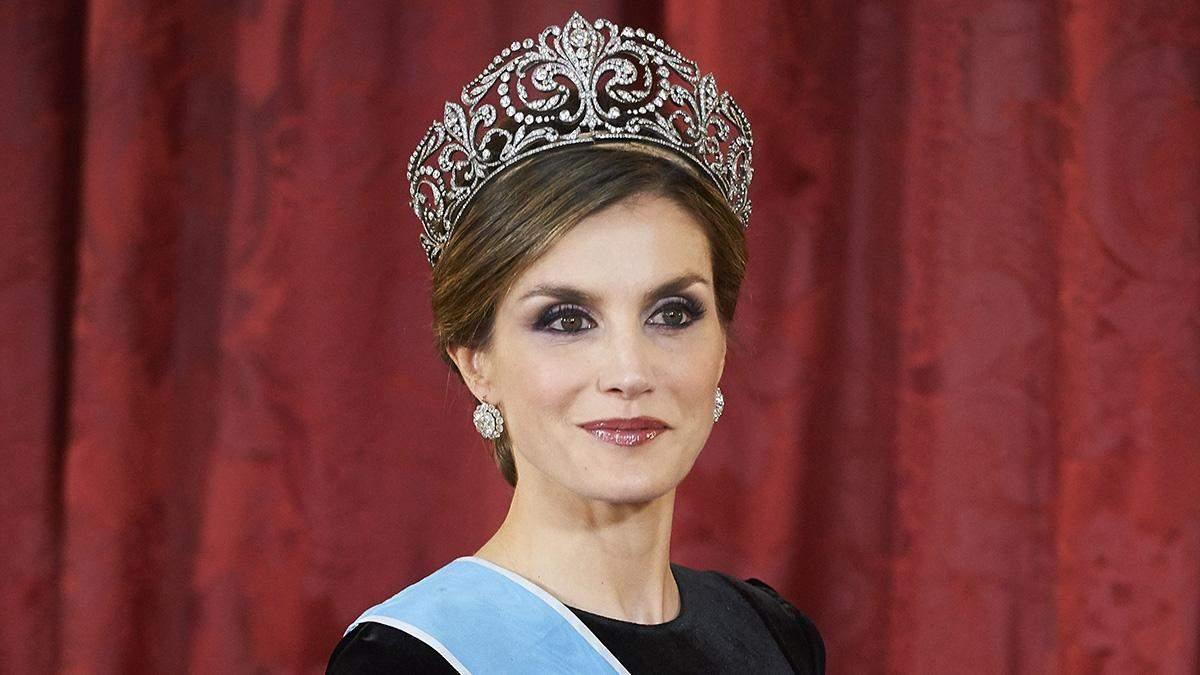 Королева Іспанії Летиція святкує 47-ий День народження!