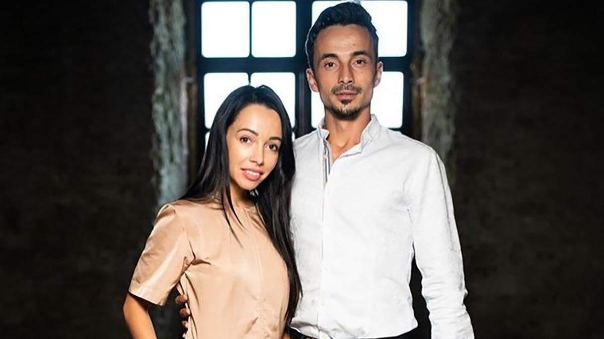 Катерина Кухар офіційно вийшла заміж