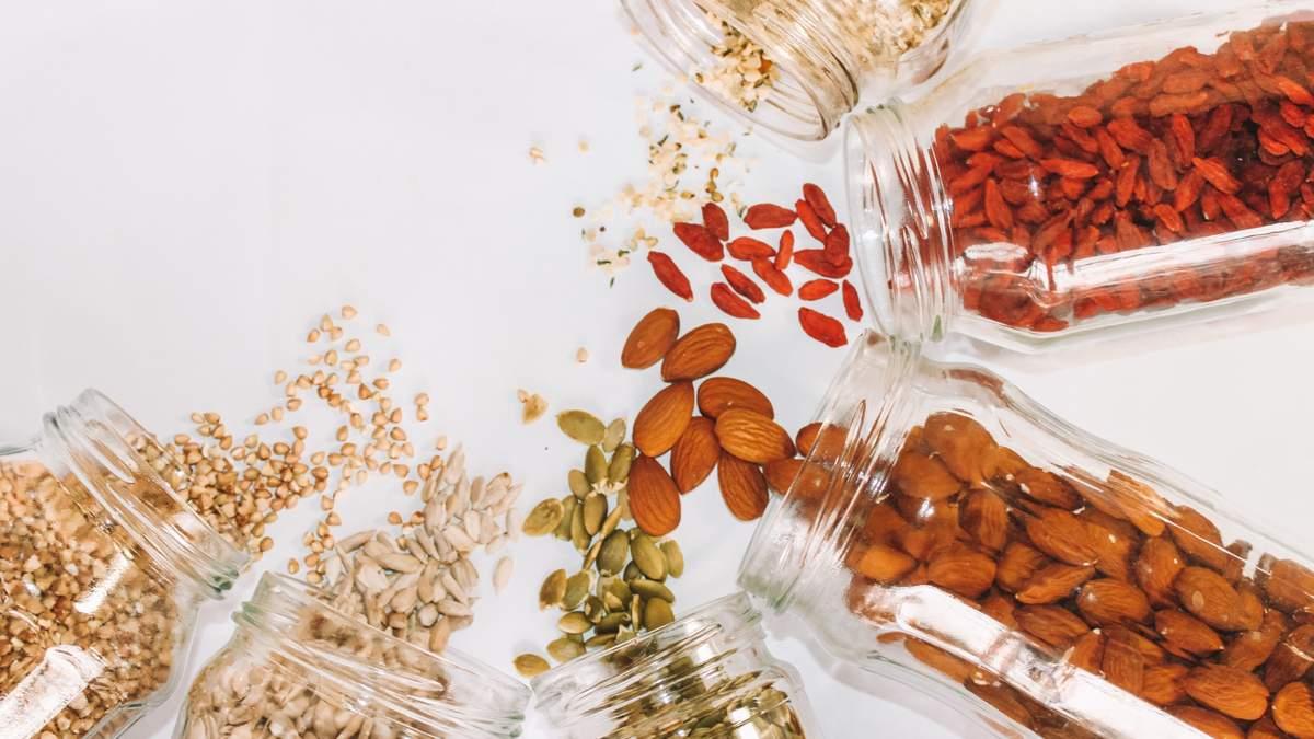 Бюджетний суперфуд: чим можна замінити дорогі харчові добавки